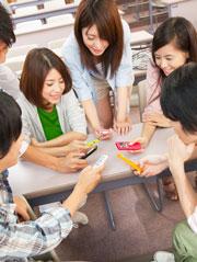 山口県立大学生向けアパート